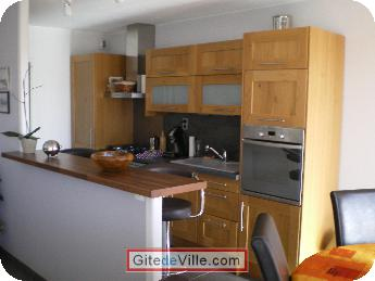 Self Catering Vacation Rental Anglet 1