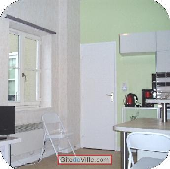 Self Catering Vacation Rental Limoges 4