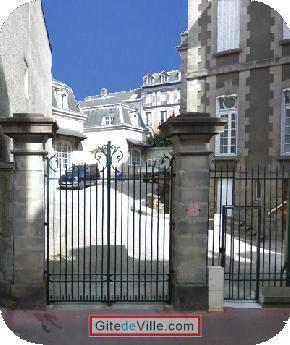 Gîte Limoges 8