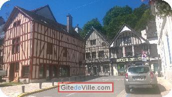 Gîte Bar_sur_Seine 9
