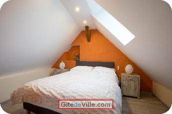 Self Catering Vacation Rental Beaune 11