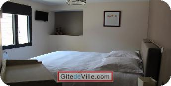 Self Catering Vacation Rental Beaune 12