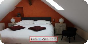Self Catering Vacation Rental Beaune 8