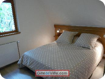 Self Catering Vacation Rental Souffelweyersheim 5