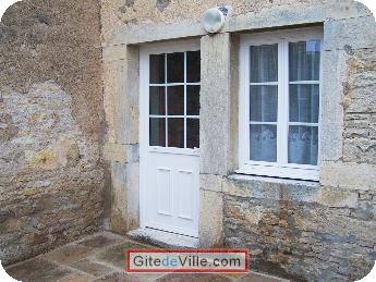 Self Catering Vacation Rental Daix 9