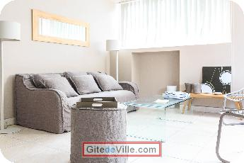 Self Catering Vacation Rental Perigueux 5