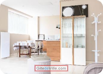 Self Catering Vacation Rental Perigueux 11