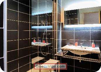 Self Catering Vacation Rental Perigueux 2