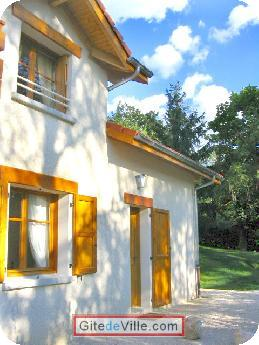 Self Catering Vacation Rental Saint_Martin_d_Uriage 9