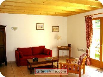 Self Catering Vacation Rental Saint_Martin_d_Uriage 4