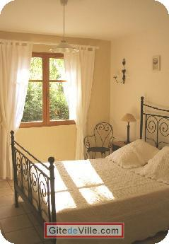 Self Catering Vacation Rental Saint_Martin_d_Uriage 8
