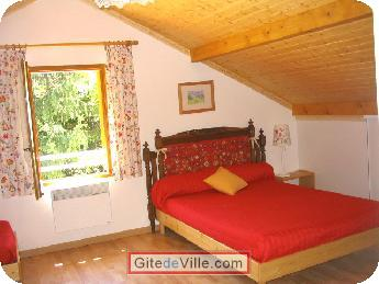 Self Catering Vacation Rental Saint_Martin_d_Uriage 6