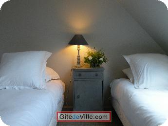 Self Catering Vacation Rental Sainghin_en_Melantois 1
