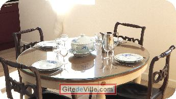 Self Catering Vacation Rental Dax 8