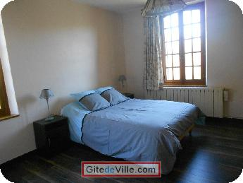 Self Catering Vacation Rental Amilly 2