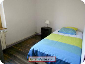 Self Catering Vacation Rental Amilly 1