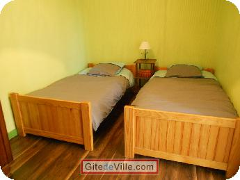 Self Catering Vacation Rental Amilly 5