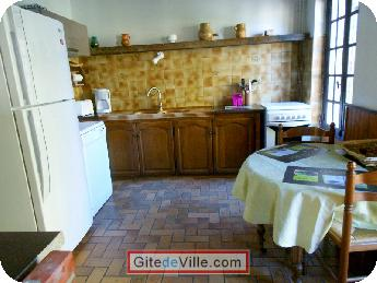 Self Catering Vacation Rental Amilly 7