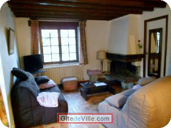 Self Catering Vacation Rental Amilly 11