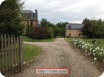 Gîte Isneauville 7