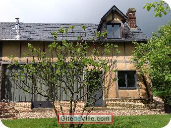 Gîte Isneauville 2