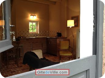 Self Catering Vacation Rental Isneauville 5