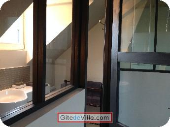 Self Catering Vacation Rental Isneauville 4