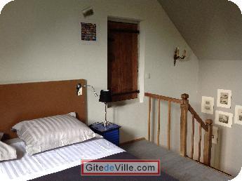 Gîte Isneauville 3