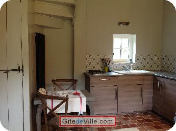 Self Catering Vacation Rental Isneauville 7