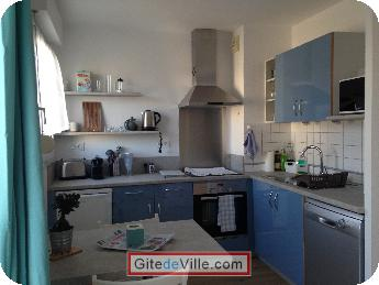 Self Catering Vacation Rental Betton 2