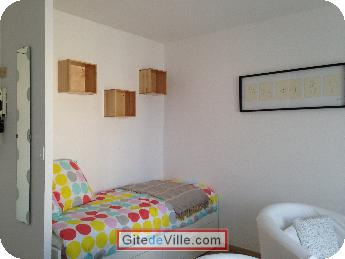 Self Catering Vacation Rental Betton 1