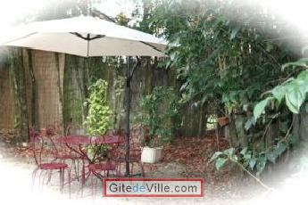 Self Catering Vacation Rental Toulouse 3