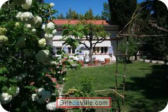 Self Catering Vacation Rental Toulouse 1