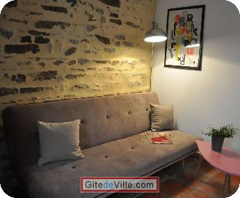 Self Catering Vacation Rental Sene 13