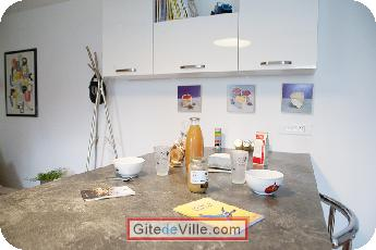 Self Catering Vacation Rental Sene 5