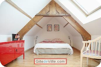 Self Catering Vacation Rental Sene 12