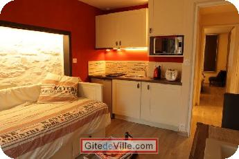 Vacation Rental (and B&B) Nantes 4