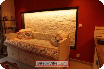 Vacation Rental (and B&B) Nantes 9