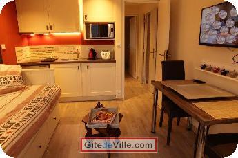 Vacation Rental (and B&B) Nantes 11