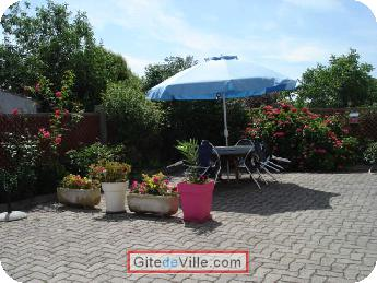 Self Catering Vacation Rental Aussonne 5
