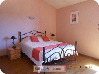 Gîte Vernet_les_Bains 11
