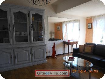 Gîte Vernet_les_Bains 9