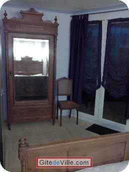 Chambre d'Hôtes Gimont 8