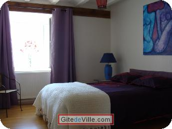 Bed and Breakfast Saint_Jean_de_Nay 2
