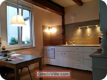 Self Catering Vacation Rental Strasbourg 1