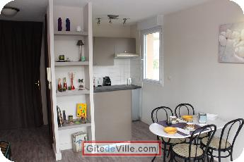 Self Catering Vacation Rental L_Union 2