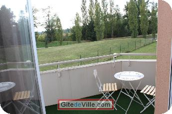 Self Catering Vacation Rental L_Union 7