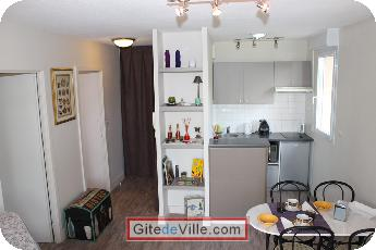 Self Catering Vacation Rental L_Union 8