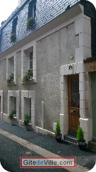 Bed and Breakfast Caen 4