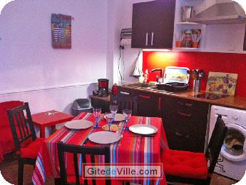 Self Catering Vacation Rental Neuville_les_Dieppe 1